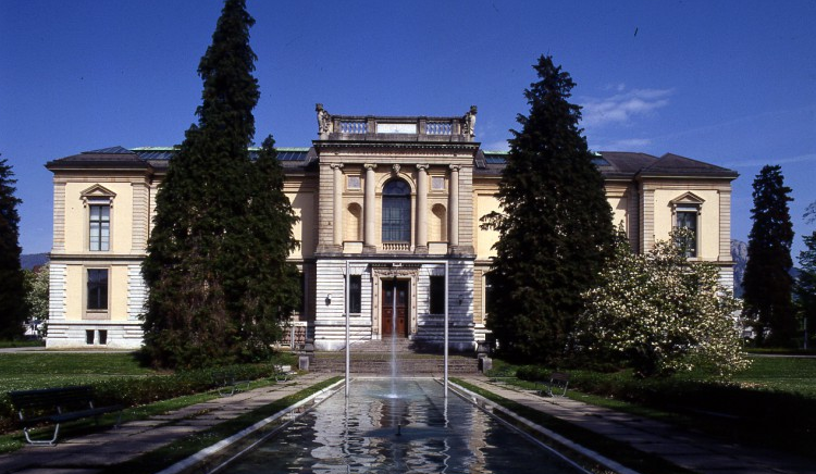 Solothurn museum